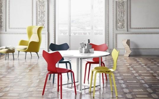 st hle marcus hansen m nchen. Black Bedroom Furniture Sets. Home Design Ideas