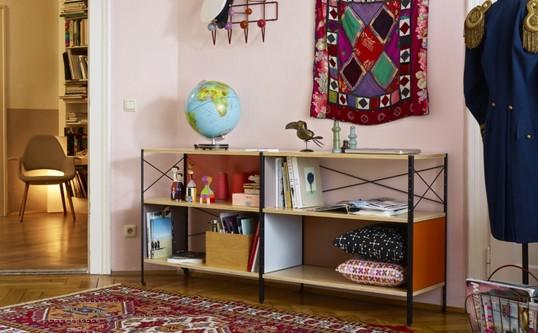Stauraum marcus hansen m nchen for Fritz hilgers design hotel eiffel