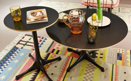 Couchtisch - Vitra - Nelson Tables