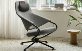 Sessel - Vitra - Citizen Highback