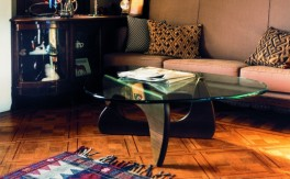 Couchtisch - Vitra - Coffee Table