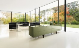 Sideboard - Piure - Line Sideboard Office