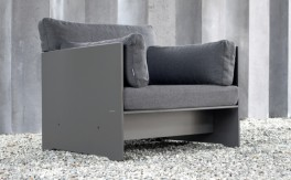 Sessel - Conmoto - RIVA Lounge Lounger