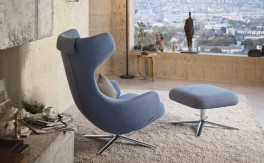 Lounge Sessel - Vitra - Repos & Grand Repos