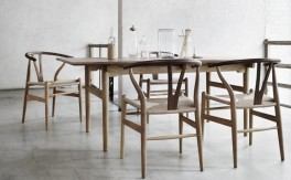 Stuhl - Carl Hansen & Son - CH24 | Wishbone Chair