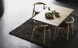 Stuhl - Carl Hansen & Son - CH20 | Elbow Chair