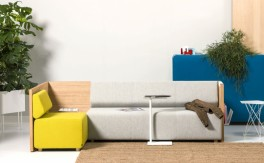 Sofa - Cascando - Team new collection