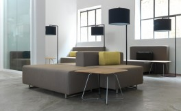 Sofa - Zeitraum - Side Comfort Back h84