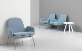 Lounge Sessel - Normann Copenhagen - Era Lounge-Sessel
