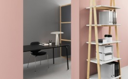 Regal - Normann Copenhagen - One Step Up