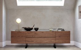 Sideboard - more - Mount Sideboard