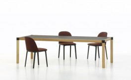 Besprechungstisch - Vitra - Cyl Table