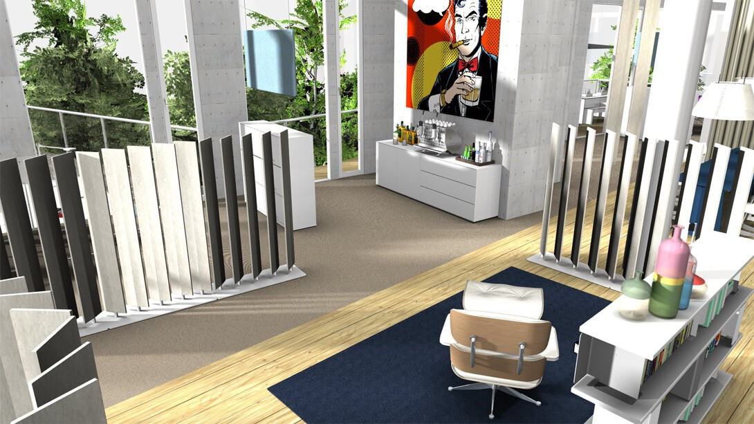 interior design marcus hansen m nchen. Black Bedroom Furniture Sets. Home Design Ideas