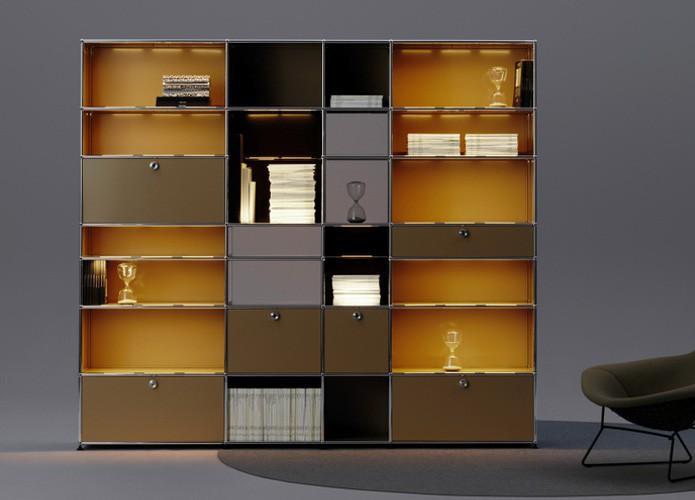 Büromöbel, Designermöbel & Objektmöbel München - Marcus Hansen München