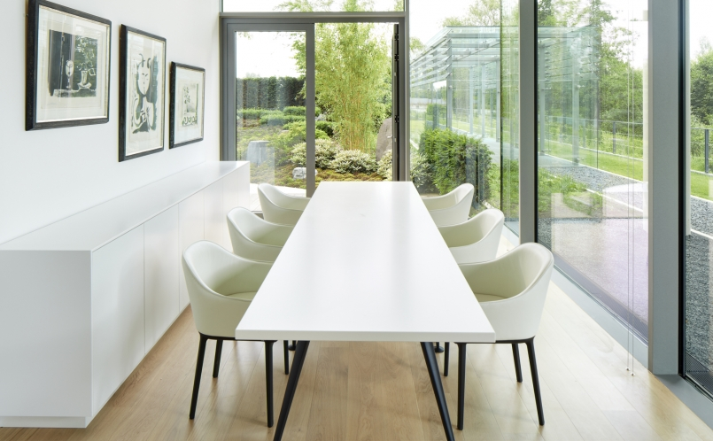 Stuhl - Vitra - Softshell Chair