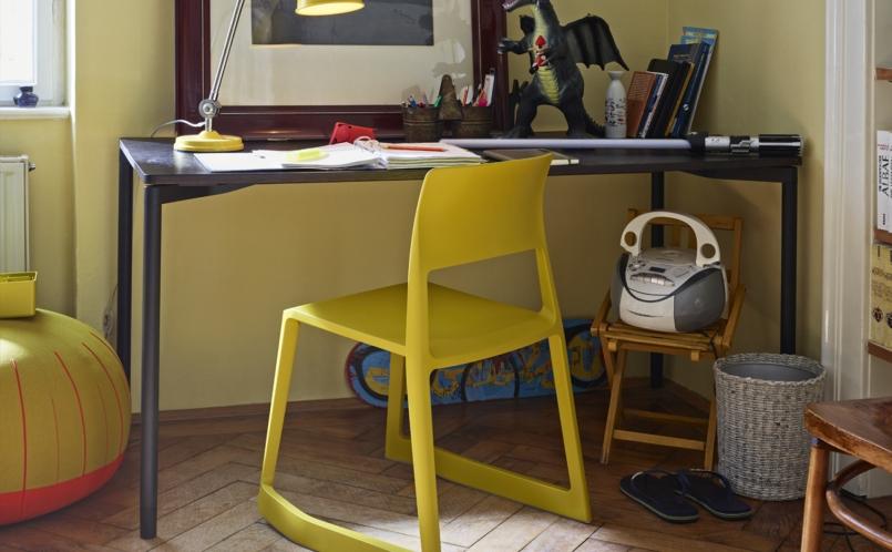 stuhl tip ton vitra marcus hansen m nchen. Black Bedroom Furniture Sets. Home Design Ideas