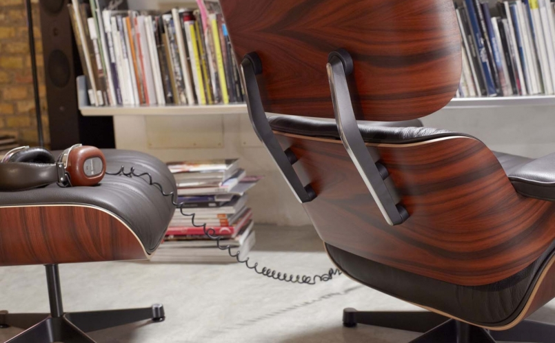Lounge Sessel   Vitra   Eames Lounge Chair ...