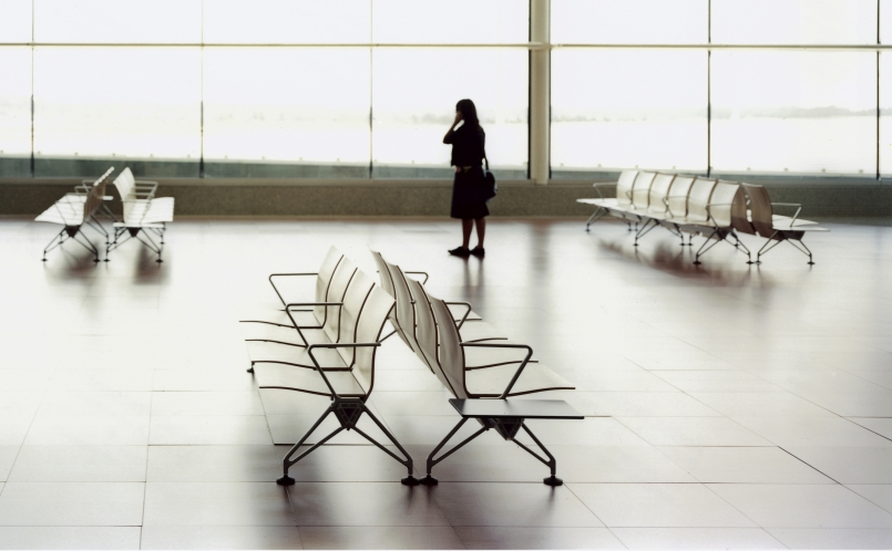 Bank - Vitra - AIRLINE