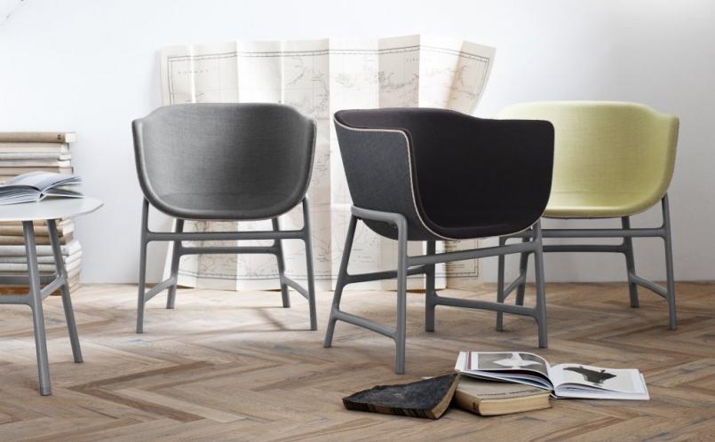 stuhl minuscule fritz hansen marcus hansen m nchen. Black Bedroom Furniture Sets. Home Design Ideas