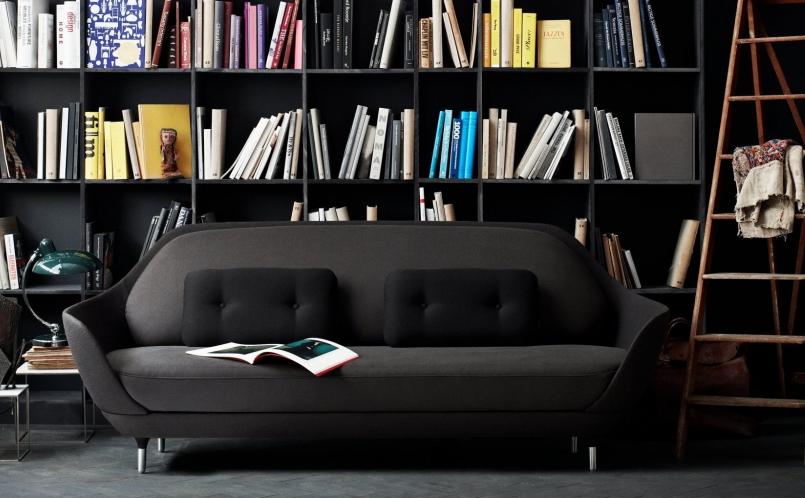 sofa favn fritz hansen marcus hansen m nchen. Black Bedroom Furniture Sets. Home Design Ideas