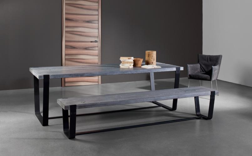 tisch bb 11 clamp janua marcus hansen m nchen. Black Bedroom Furniture Sets. Home Design Ideas