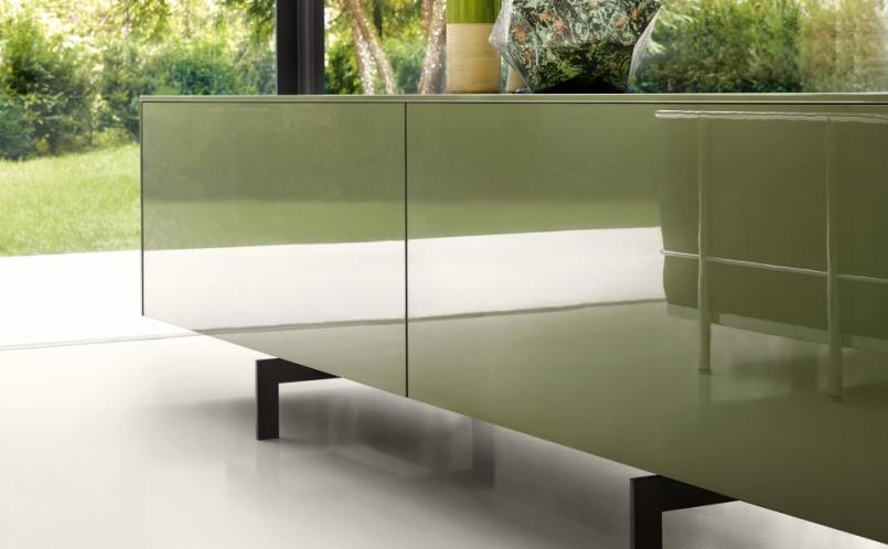 sideboard line sideboard office piure marcus hansen m nchen. Black Bedroom Furniture Sets. Home Design Ideas