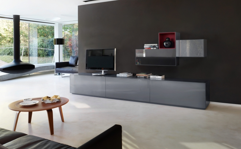 sideboard nex sideboard piure marcus hansen m nchen. Black Bedroom Furniture Sets. Home Design Ideas