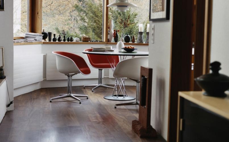 Eames Plastic Armchair : Stuhl eames plastic armchair dal vitra marcus hansen münchen