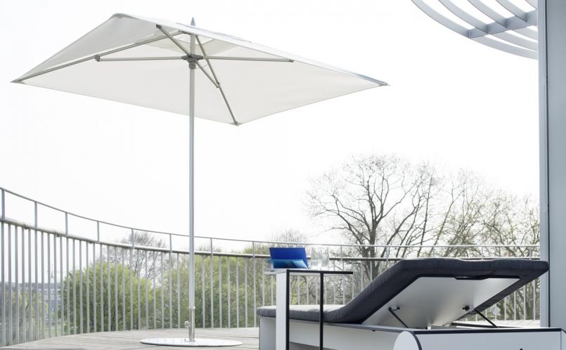 Sonnenschirm München sonnenschirm sunshade conmoto hansen münchen