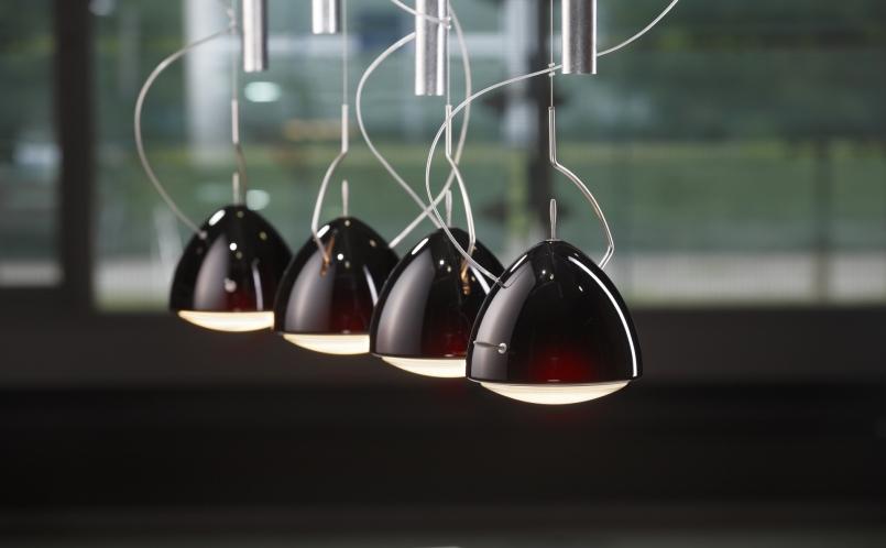 h ngeleuchte george suspension up tobias grau marcus hansen m nchen. Black Bedroom Furniture Sets. Home Design Ideas