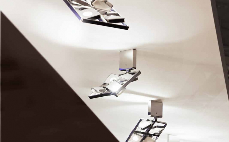 wandleuchte studio quattro wall tobias grau marcus hansen m nchen. Black Bedroom Furniture Sets. Home Design Ideas