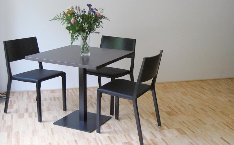 stuhl base stuhl dietiker marcus hansen m nchen. Black Bedroom Furniture Sets. Home Design Ideas