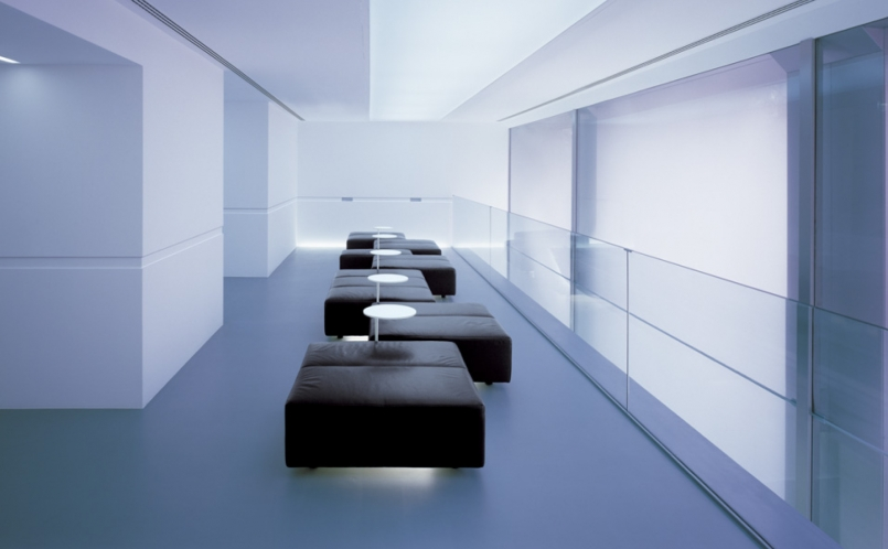 Sofa Stay, Walter Knoll - Marcus Hansen München