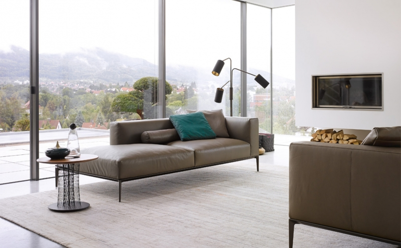 jaan living sofa ausstellungsst ck review home co. Black Bedroom Furniture Sets. Home Design Ideas