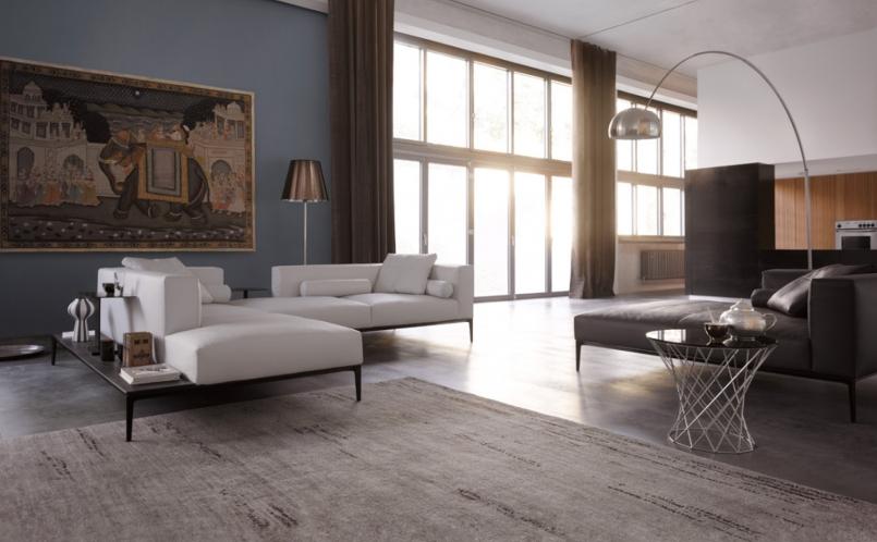 Sofa Jaan Living, Walter Knoll - Marcus Hansen München