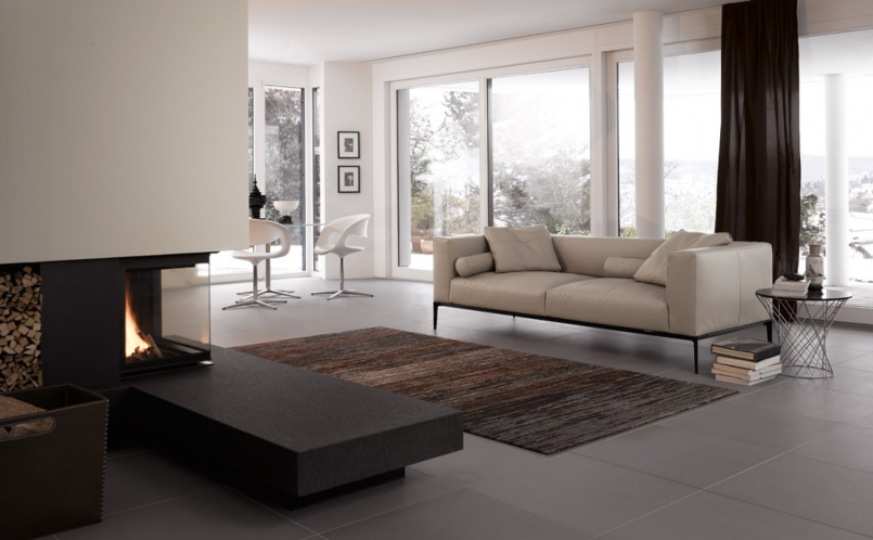 sofa jaan living walter knoll marcus hansen m nchen. Black Bedroom Furniture Sets. Home Design Ideas
