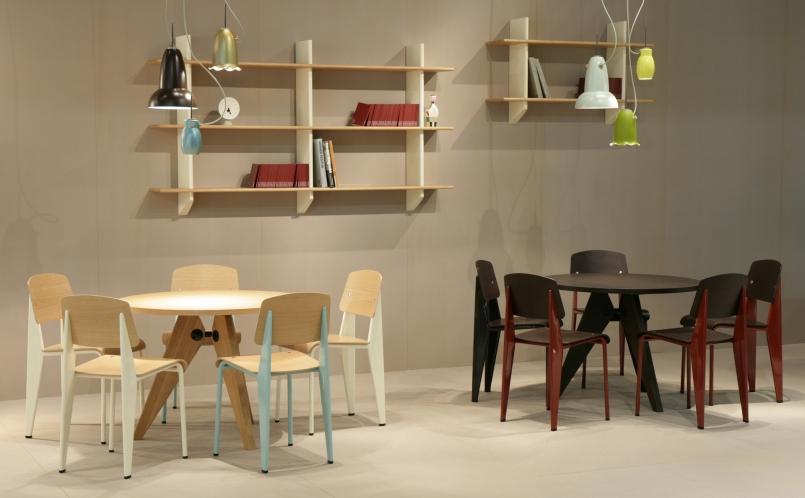 tisch gu ridon vitra marcus hansen m nchen. Black Bedroom Furniture Sets. Home Design Ideas