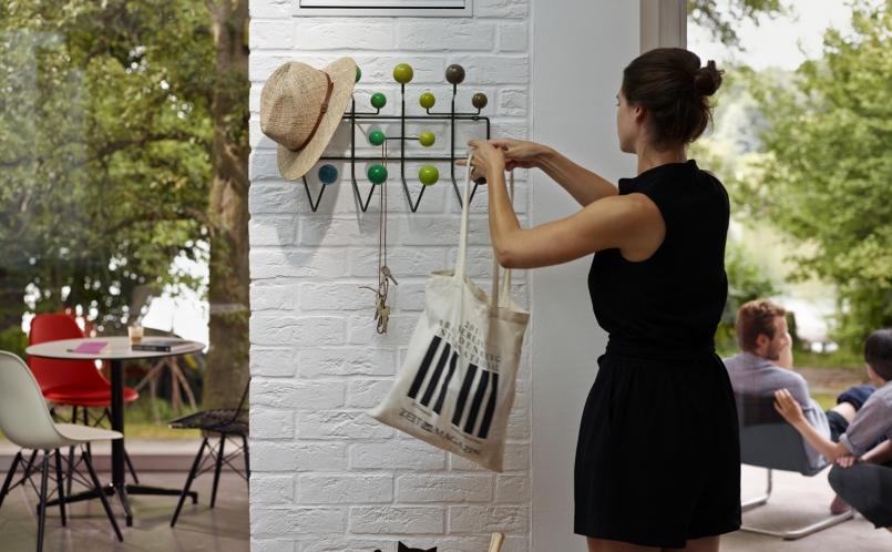 kleiderhaken hang it all vitra marcus hansen m nchen. Black Bedroom Furniture Sets. Home Design Ideas