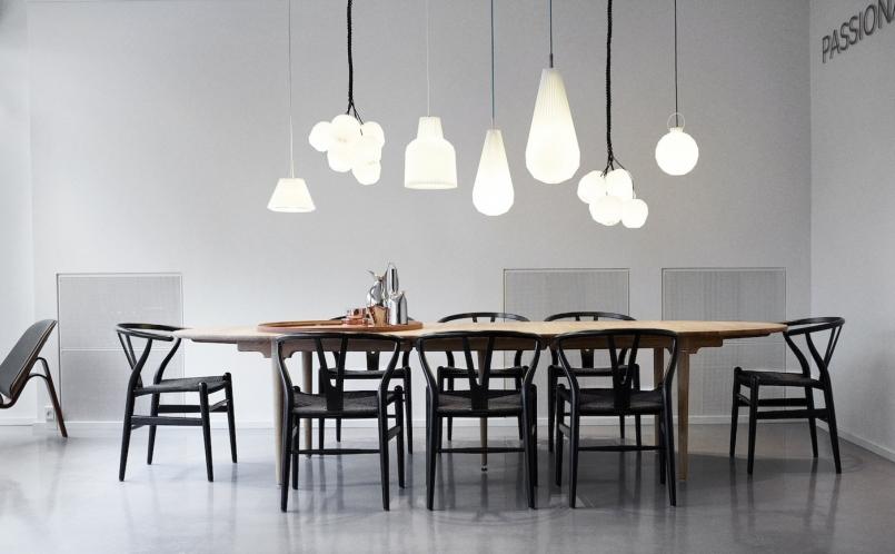 stuhl ch24 wishbone chair carl hansen son marcus. Black Bedroom Furniture Sets. Home Design Ideas