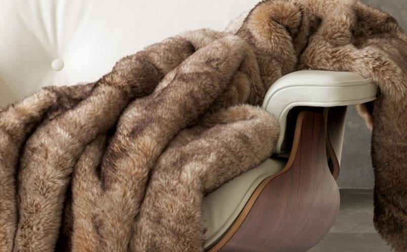 decke plaid perfect elegant kissenhlle von riviera maison. Black Bedroom Furniture Sets. Home Design Ideas