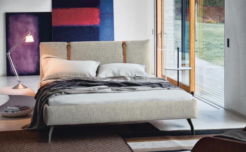 Bett im wohnzimmer raumteiler perfect artistry wohnzimmer mit with bett im wohnzimmer - Bett im wohnzimmer ideen ...