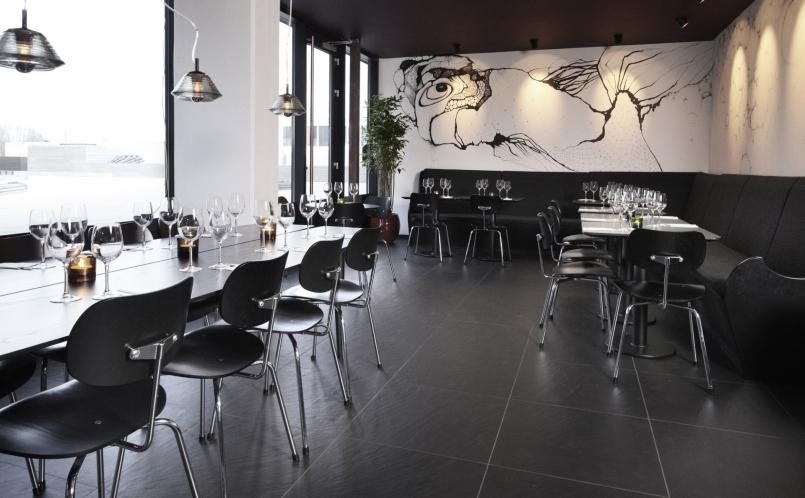 Stuhl Se 68 Restaurant Wildespieth Marcus Hansen München