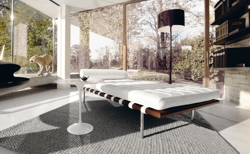 liege barcelona liege knoll marcus hansen m nchen. Black Bedroom Furniture Sets. Home Design Ideas