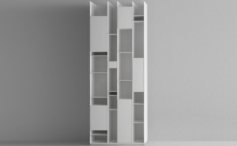 mdf regalsystem hersteller mdf italia material lackierte holzfaser mae x x cm preis euro with. Black Bedroom Furniture Sets. Home Design Ideas