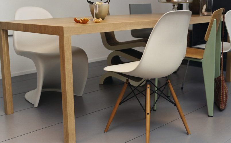 Stuhl Eames Plastic Side Chair Dsw Vitra Vitra Marcus Hansen München