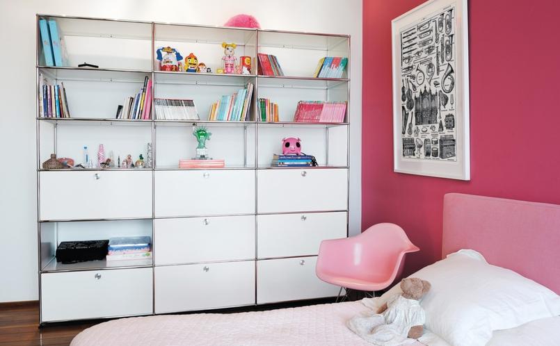 schrank kinder usm haller marcus hansen m nchen. Black Bedroom Furniture Sets. Home Design Ideas