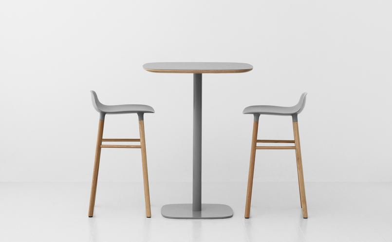Tisch   Normann Copenhagen   Form Tisch ...