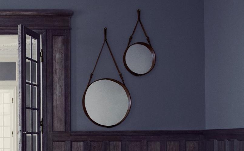 Gubi Spiegel spiegel adnet gubi hansen münchen